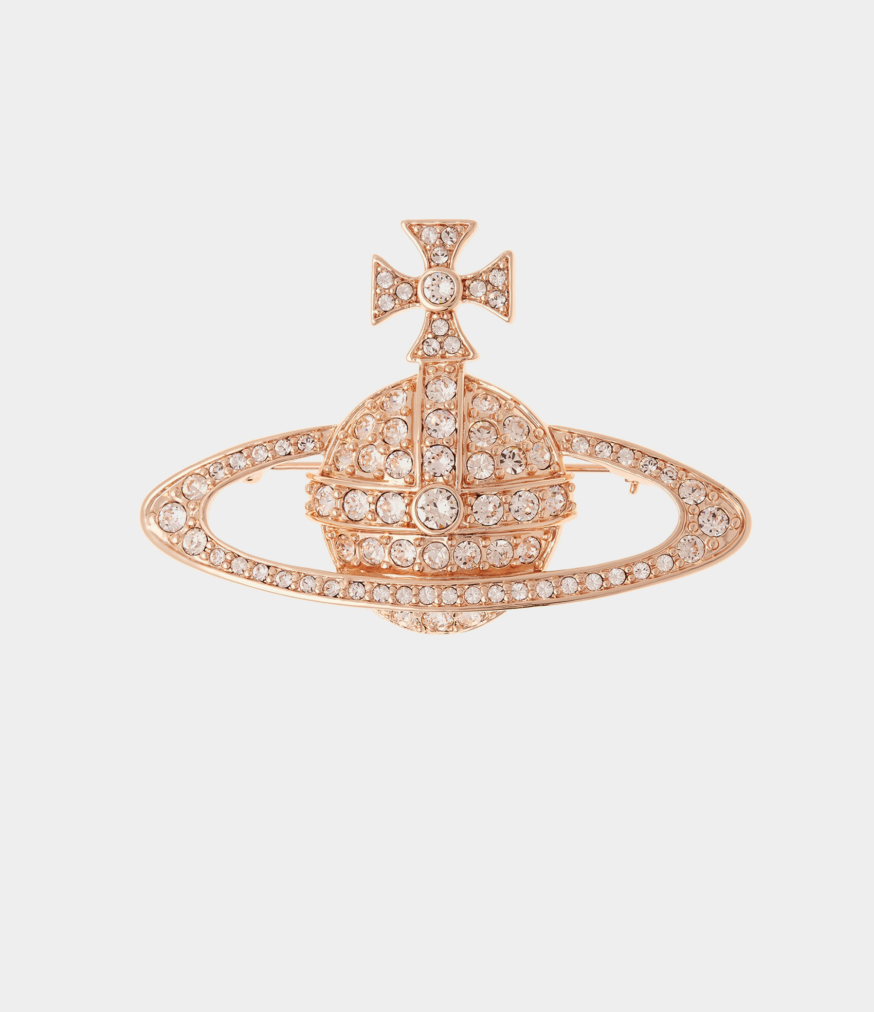6b1f41d768 Bas Relief Brooch | Women's Brooches and Pins | Vivienne Westwood