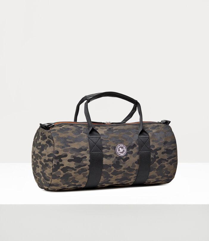 Holborn Barrel Bag 3