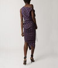 Vian Dress Multi