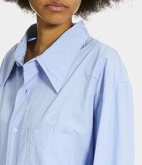 Utility Shirt Blue