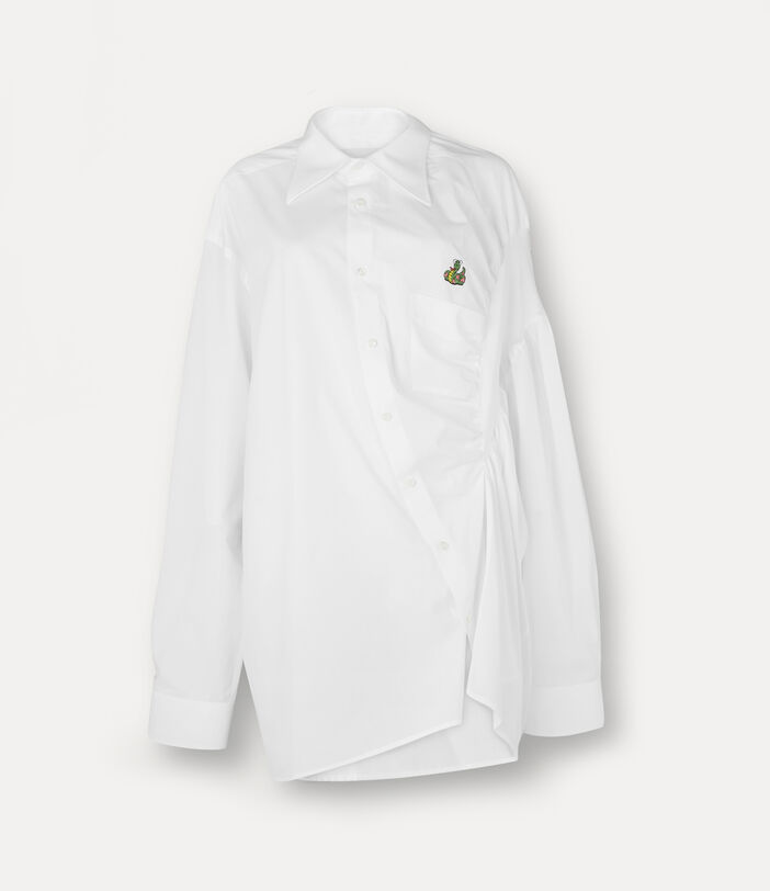 Business Shirt White 1
