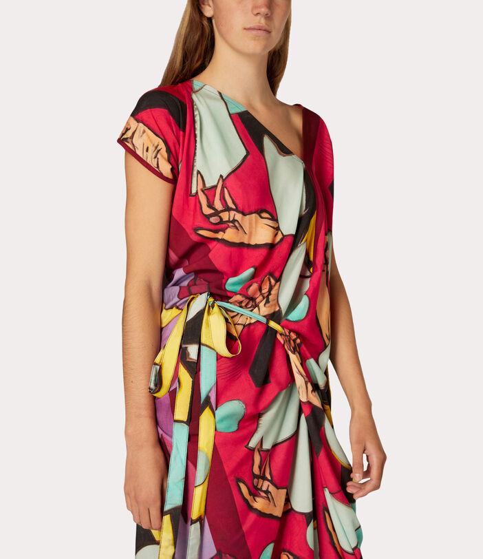 Johanna Dress One Fun September 5