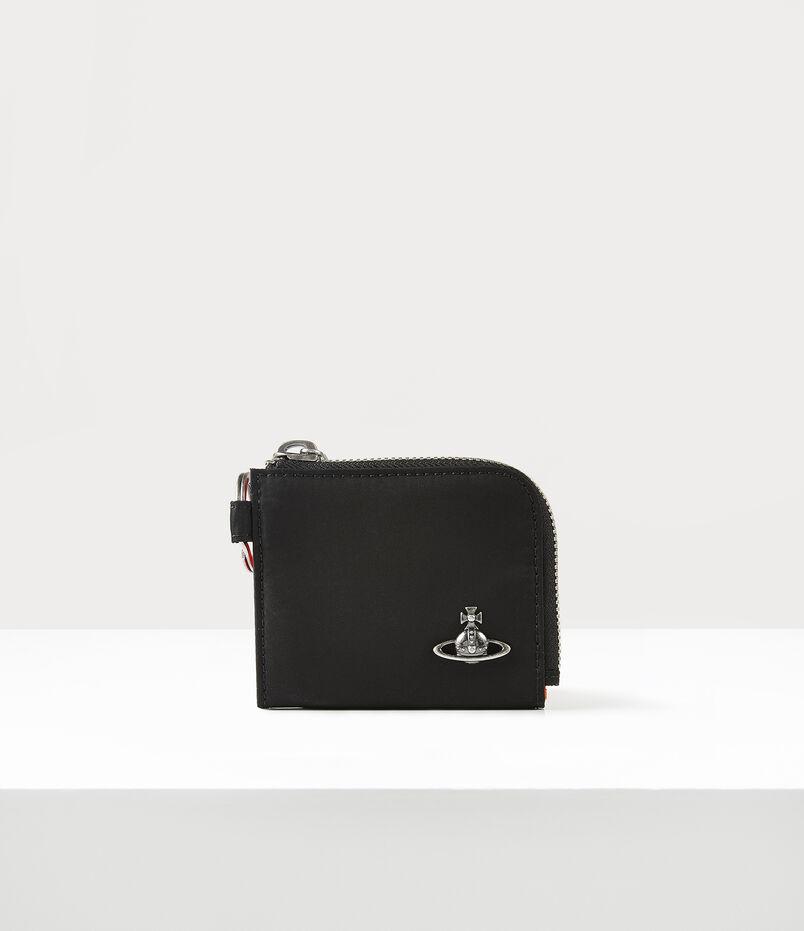 Parachute Soft Card Case Black