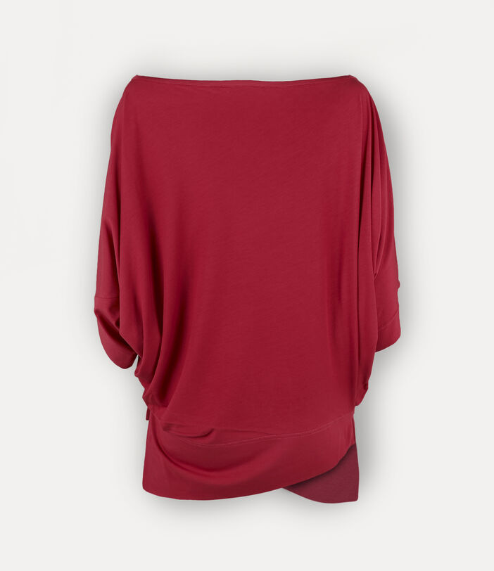 Infinity Top Red 2