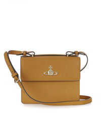 Pimlico Shoulder Bag 41010019 Yellow