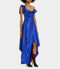 Butternut Dress Blue