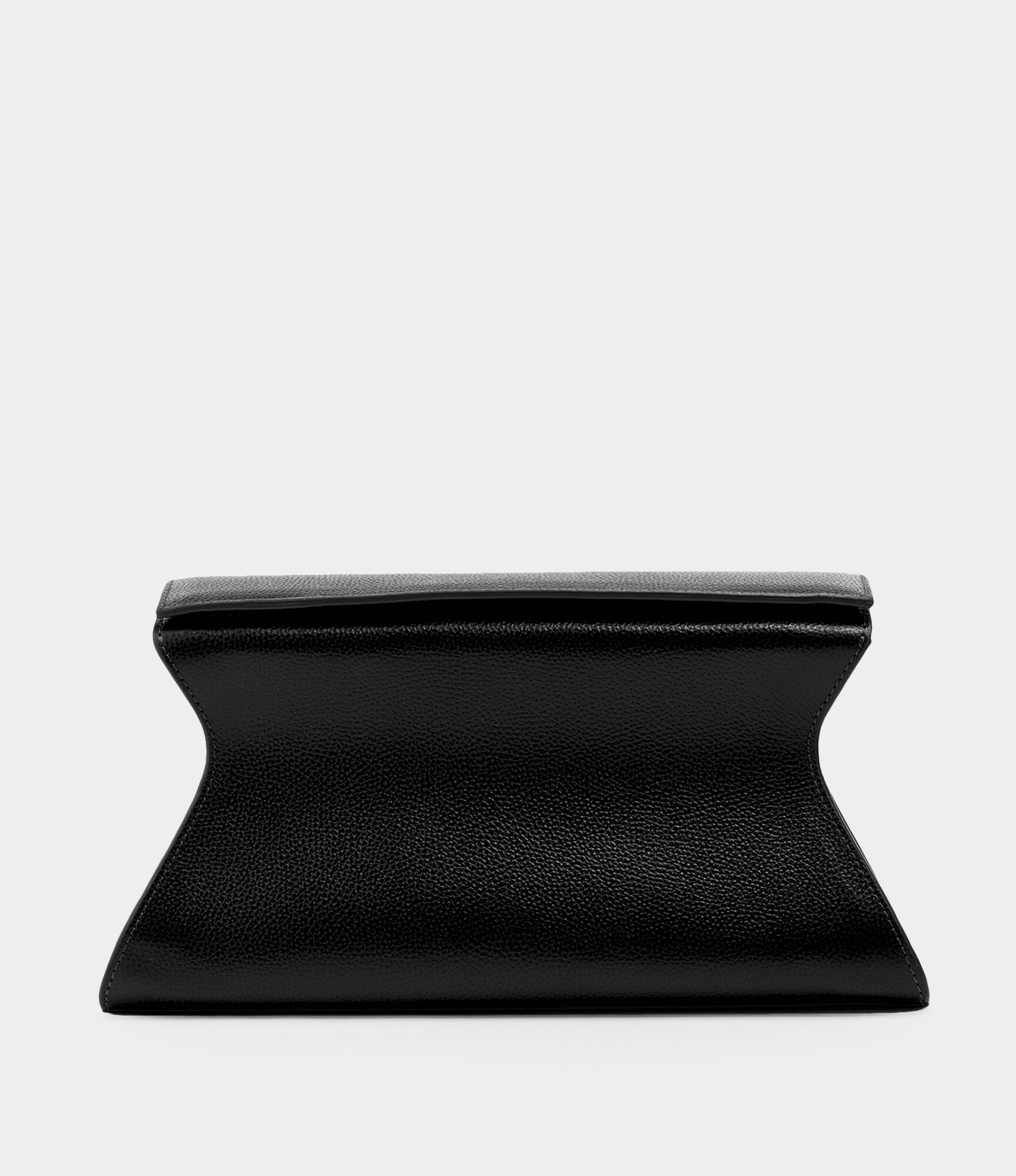 VIVIENNE WESTWOOD Kelly Clutch Bag Black