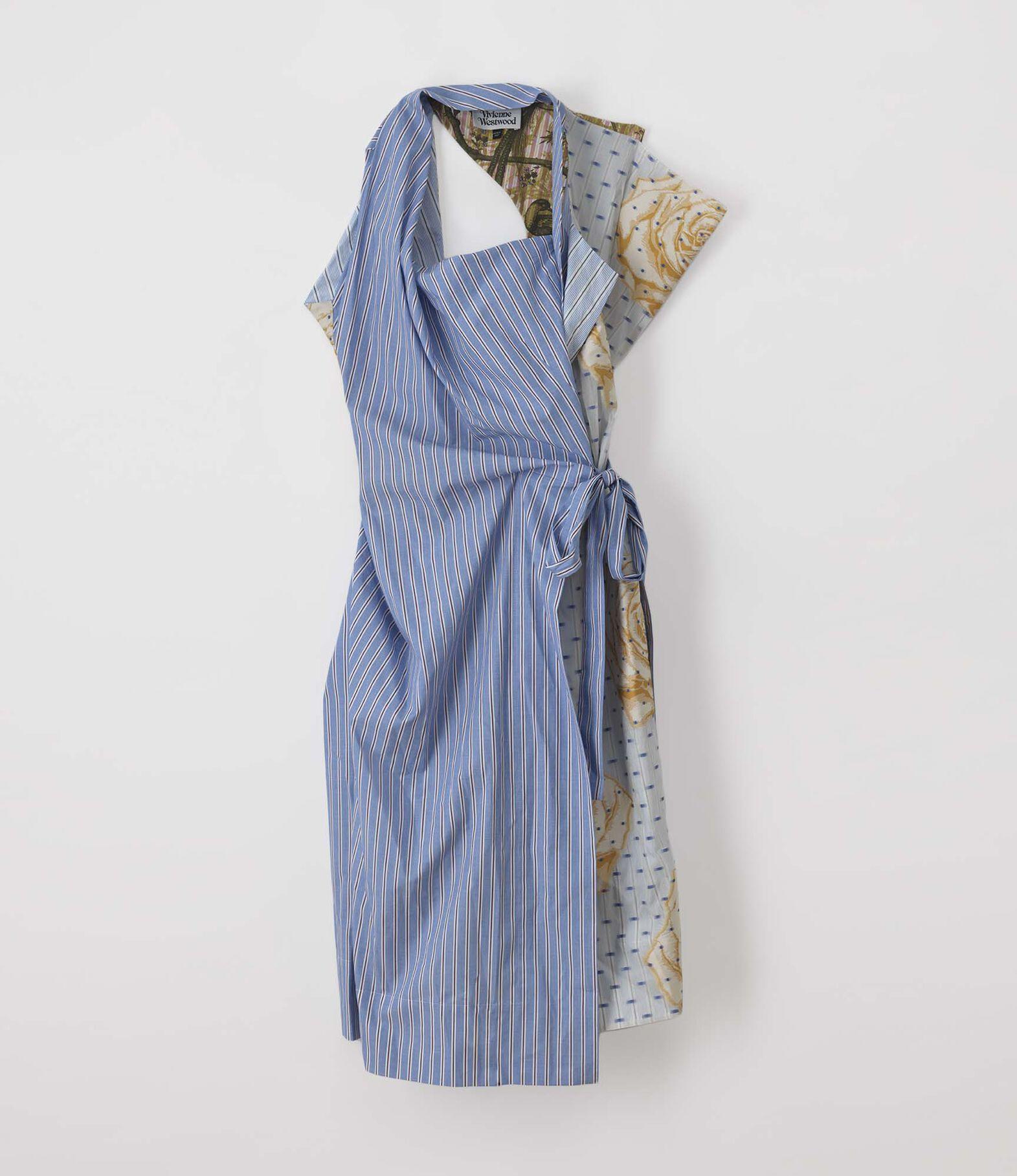 Vivienne Westwood MIRROR SHORTSL DRESS