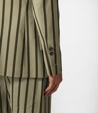 Peacoat Jacket  Khaki/Military Green