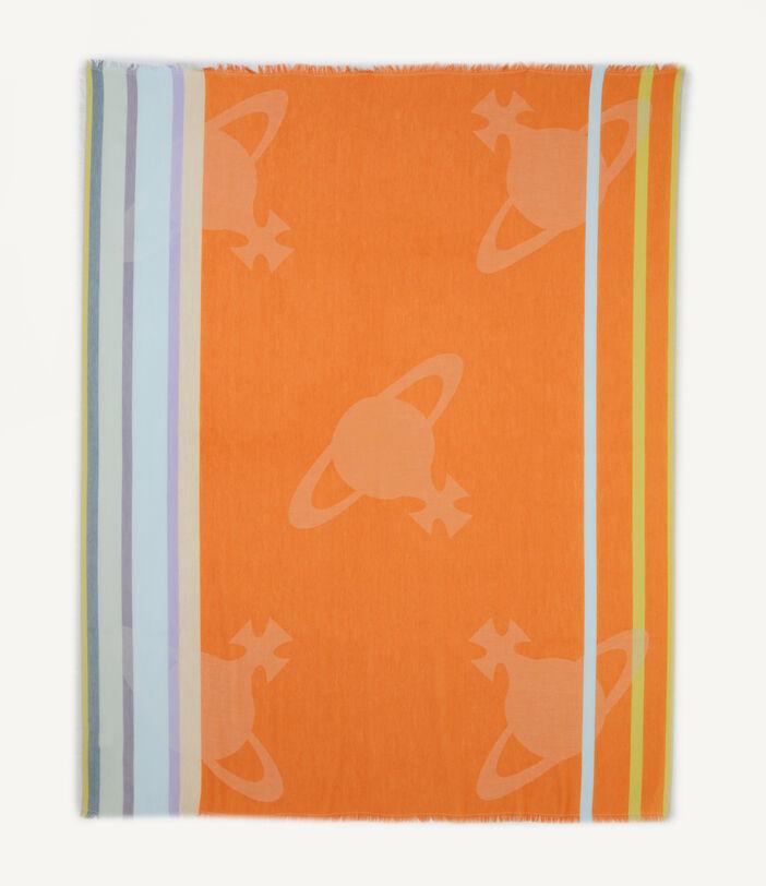Ugo Stole Orange 1