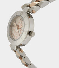 Westbourne Orb Watch Silver
