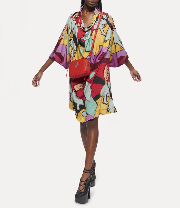 Garret Dress One Fun September 2