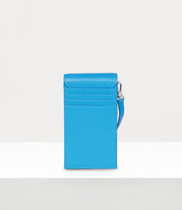 Jordan Phone Bag Blue 4