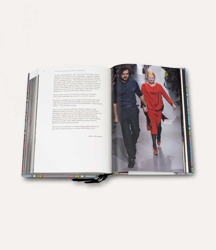 Vivienne Westwood Catwalk: The Complete Collections 7