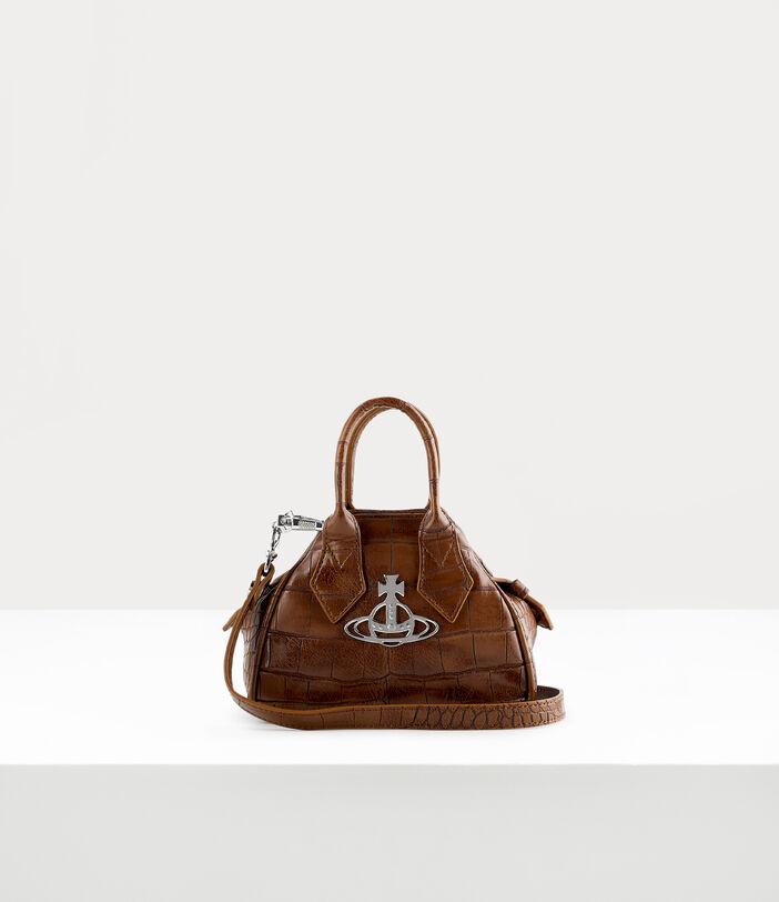 Johanna Mini Yasmine Handbag 4
