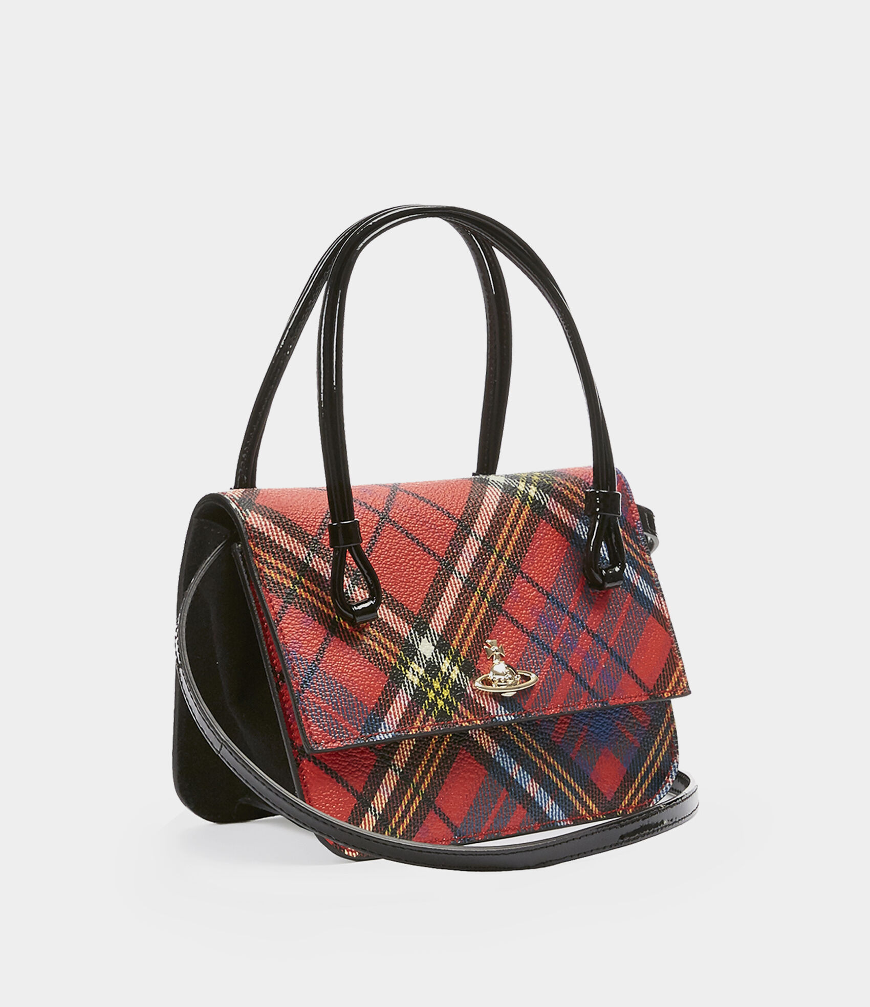 d374c2f1ec Vivienne Westwood Handbags | Women's Bags | Vivienne Westwood - Edinburgh  Small Handbag Mc Andreas