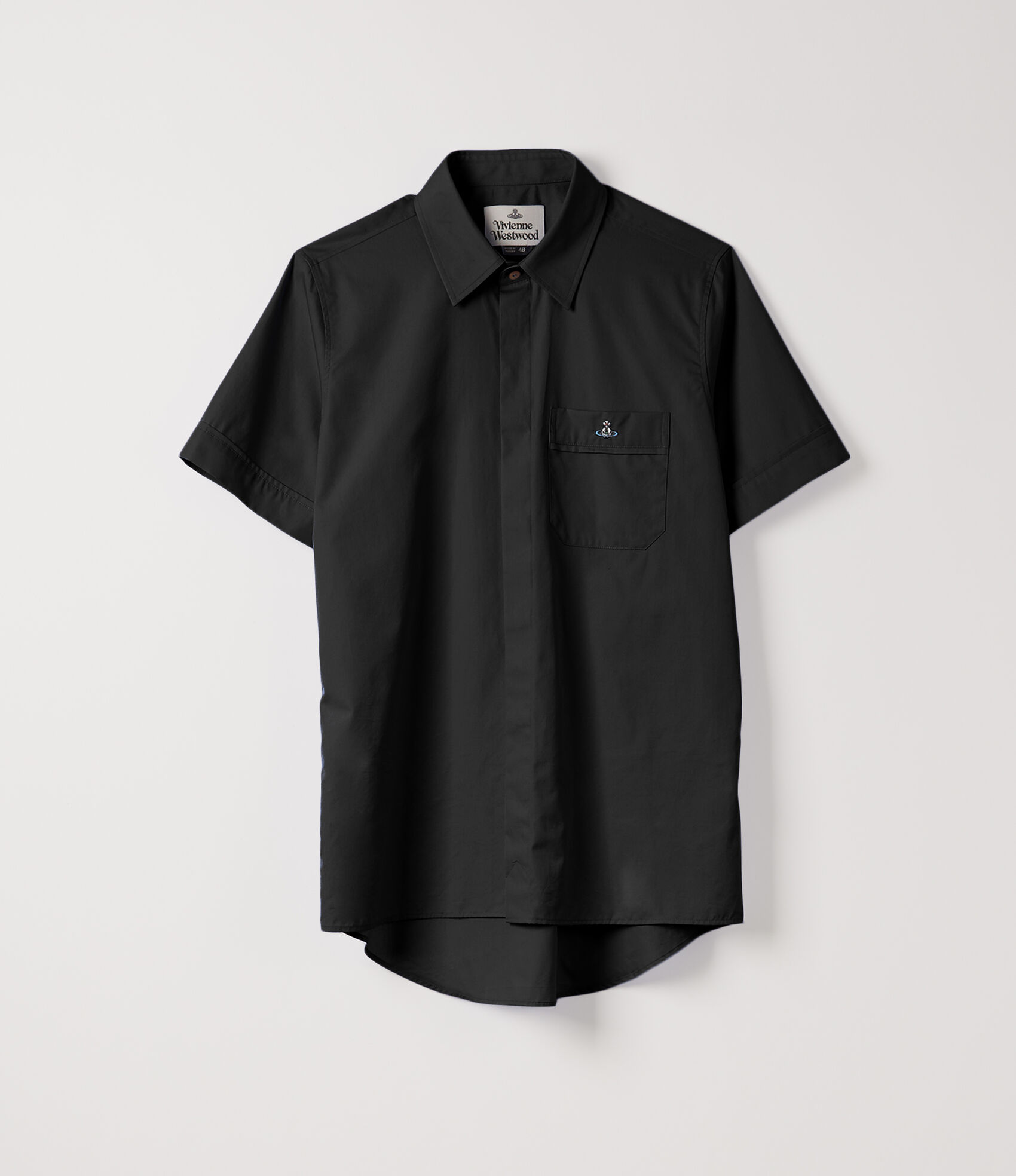 e983393357bd Vivienne Westwood Men s Designer Shirts