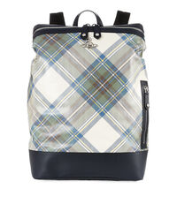 Wimbledon Backpack 43010020 Blue