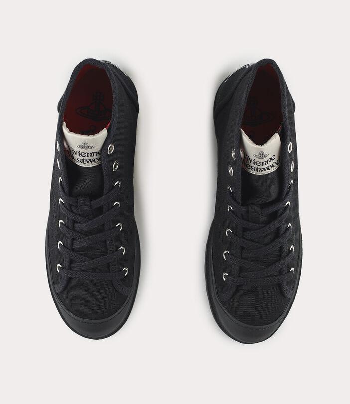 Men's Simian Boots Black 5