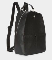 Kent Backpack 43010019 Black