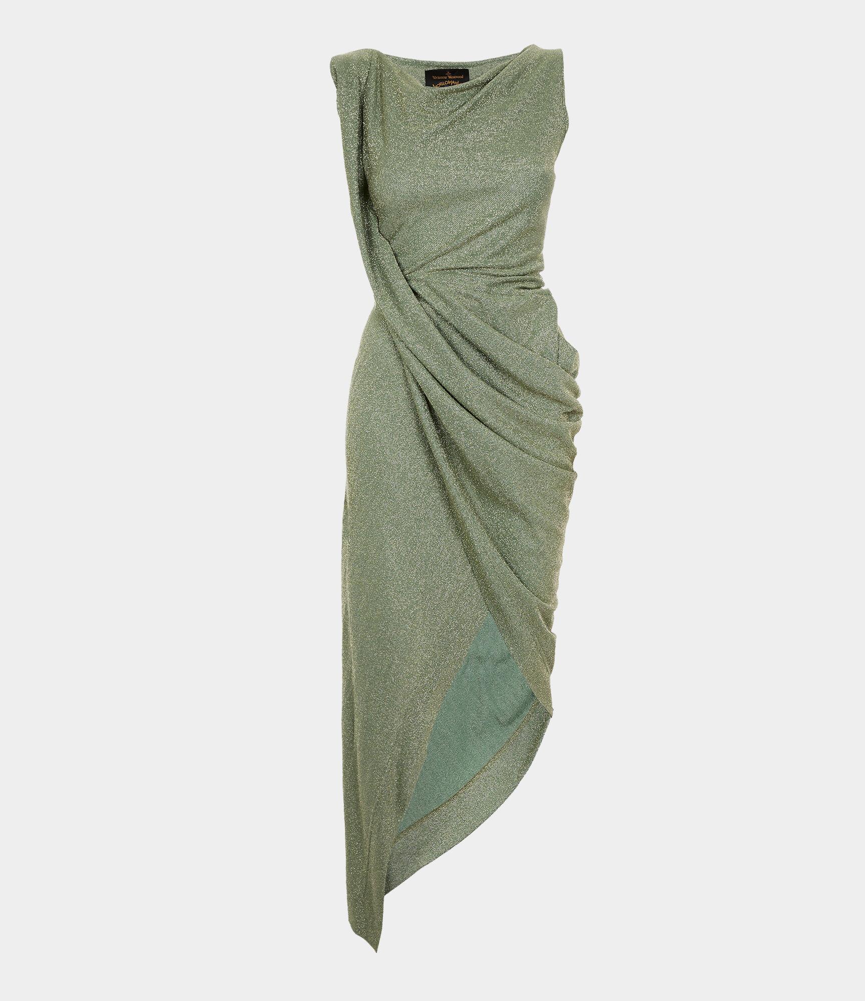 Vian Dress Jade