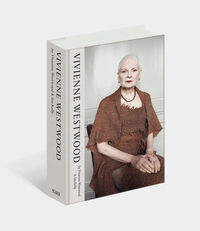 Vivienne Westwood Biography