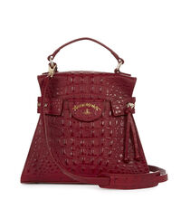 Medium Kelly Handbag 42020027 Red