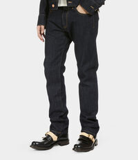 Harris Jeans Blue Denim