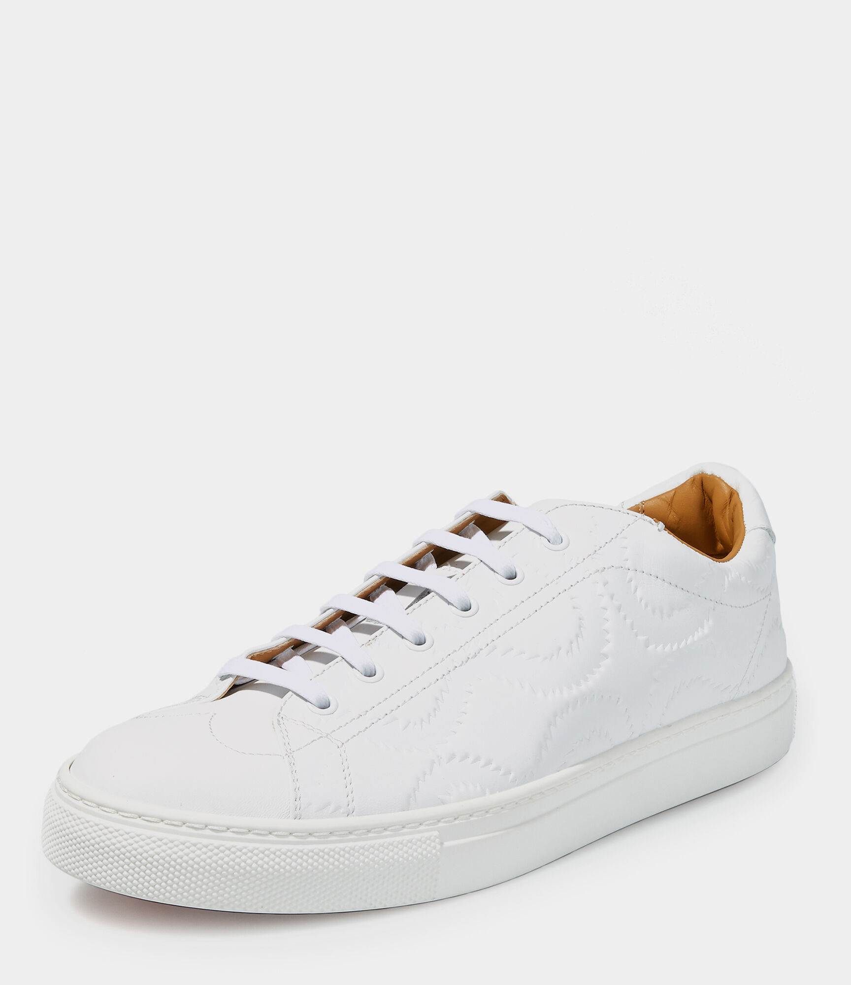 White Derby Trainer Sneakers Vivienne Westwood KmrITF9m