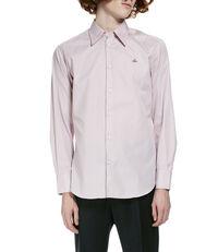 Classic Cutaway Shirt Pink