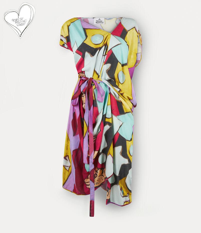 Johanna Dress One Fun September