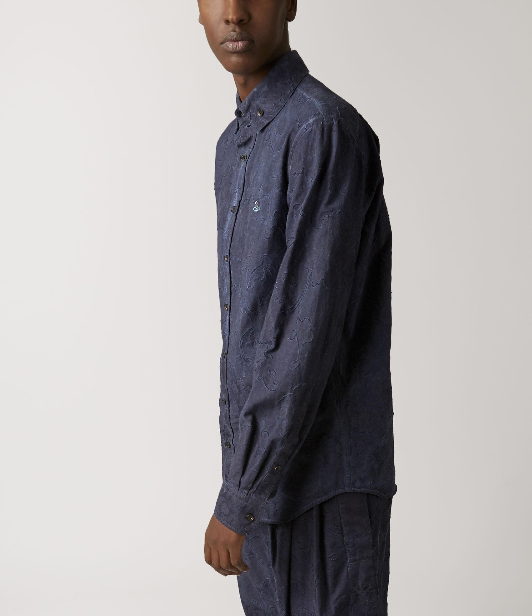 16e370b8aa5 Vivienne Westwood Men s Designer Shirts