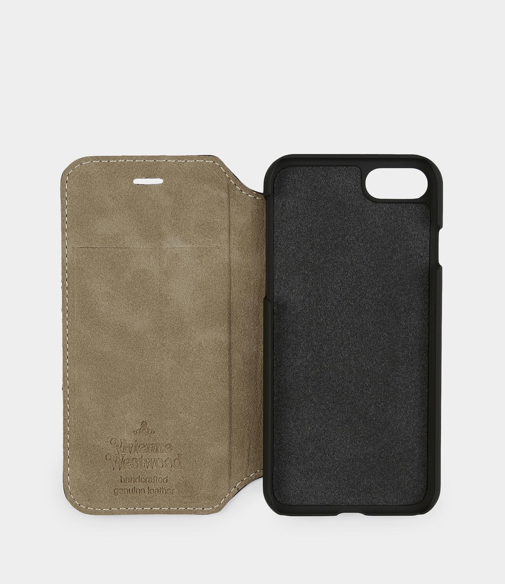 check out e8d44 736e2 Vivienne Westwood Unisex Designer Accessories | Vivienne Westwood - IPHONE  8/7 – IPHONE WALLET CASE