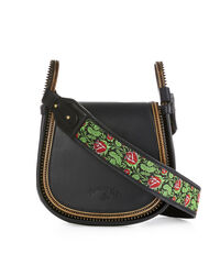 Heidi Medium Crossbody Bag 43040004 Navy