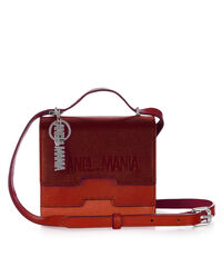 Mini Susie Crossbody Bag 43030014 Red