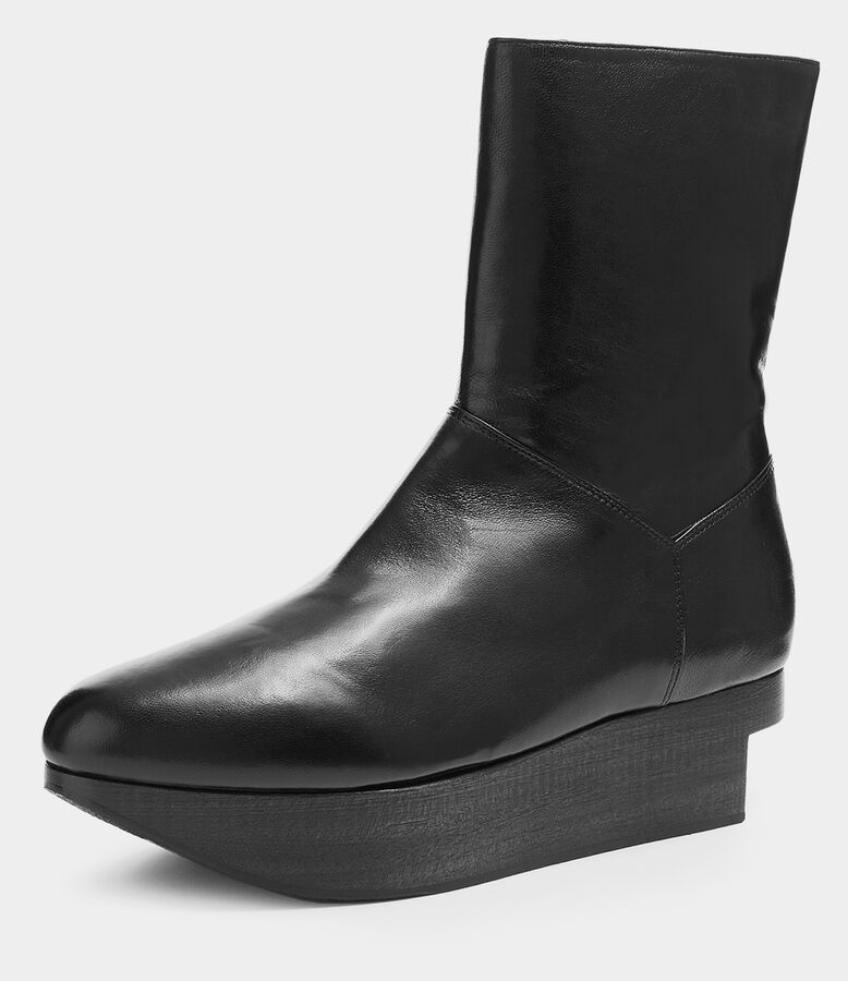 Astral Boots Black from Vivienne Westwood
