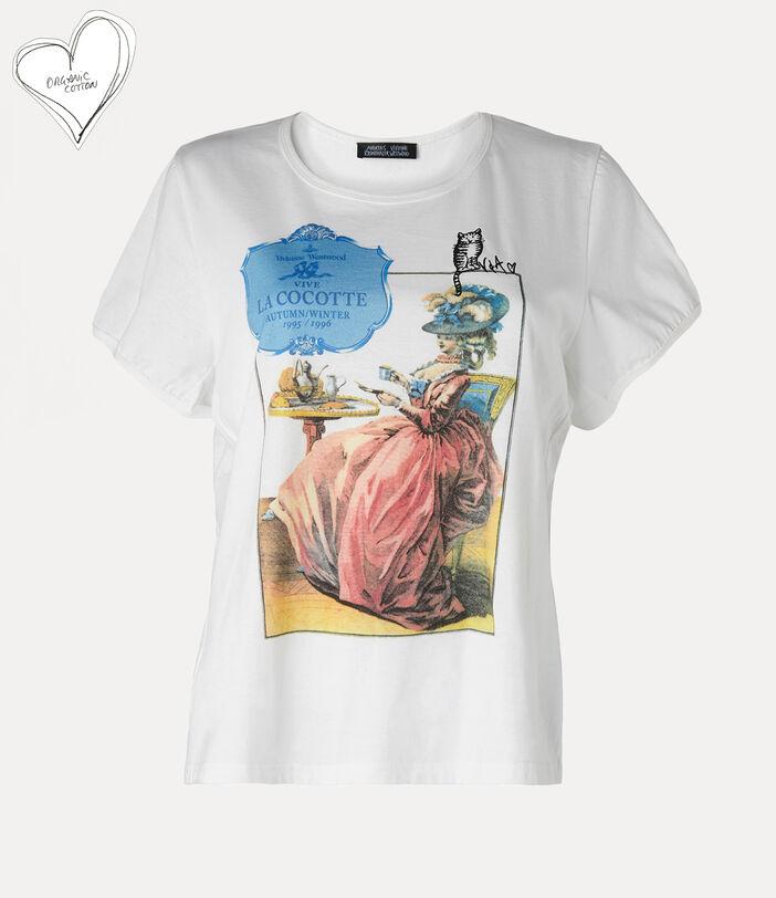 Cocotte T-shirt 1