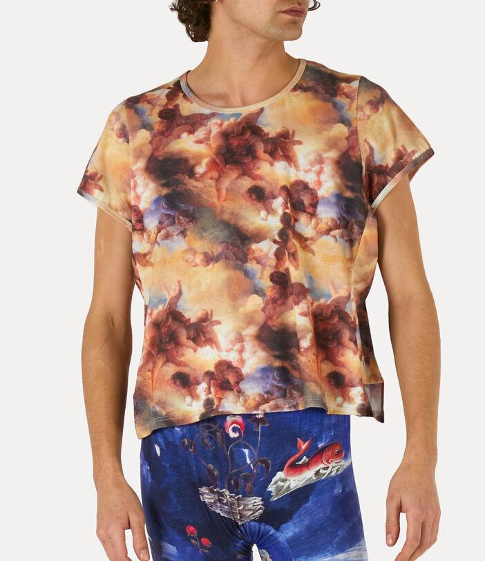 Cherubs Multicolour T-Shirt 7