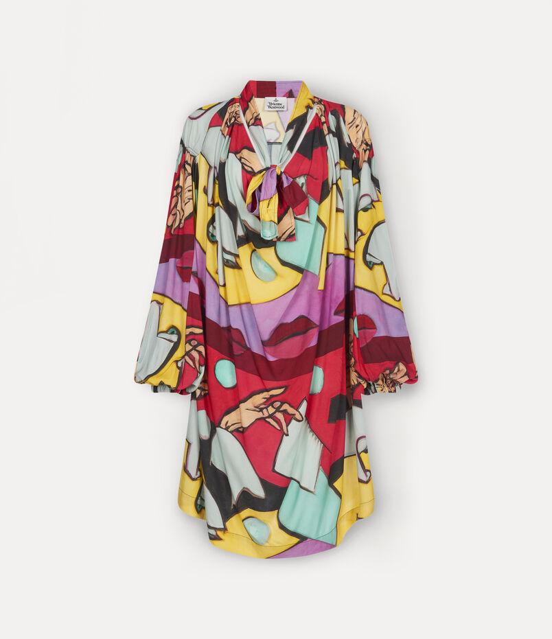 Garret Dress One Fun September