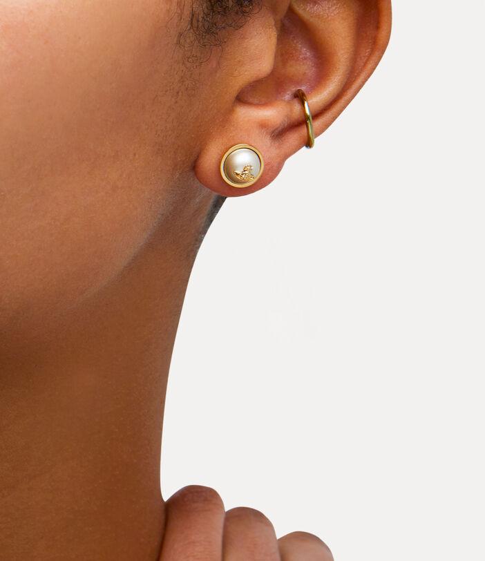 Olga Earrings 2