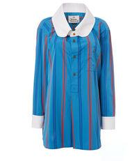 Night Shirt Blue