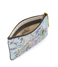 Dolly Clutch Bag 44020048 Light Blue