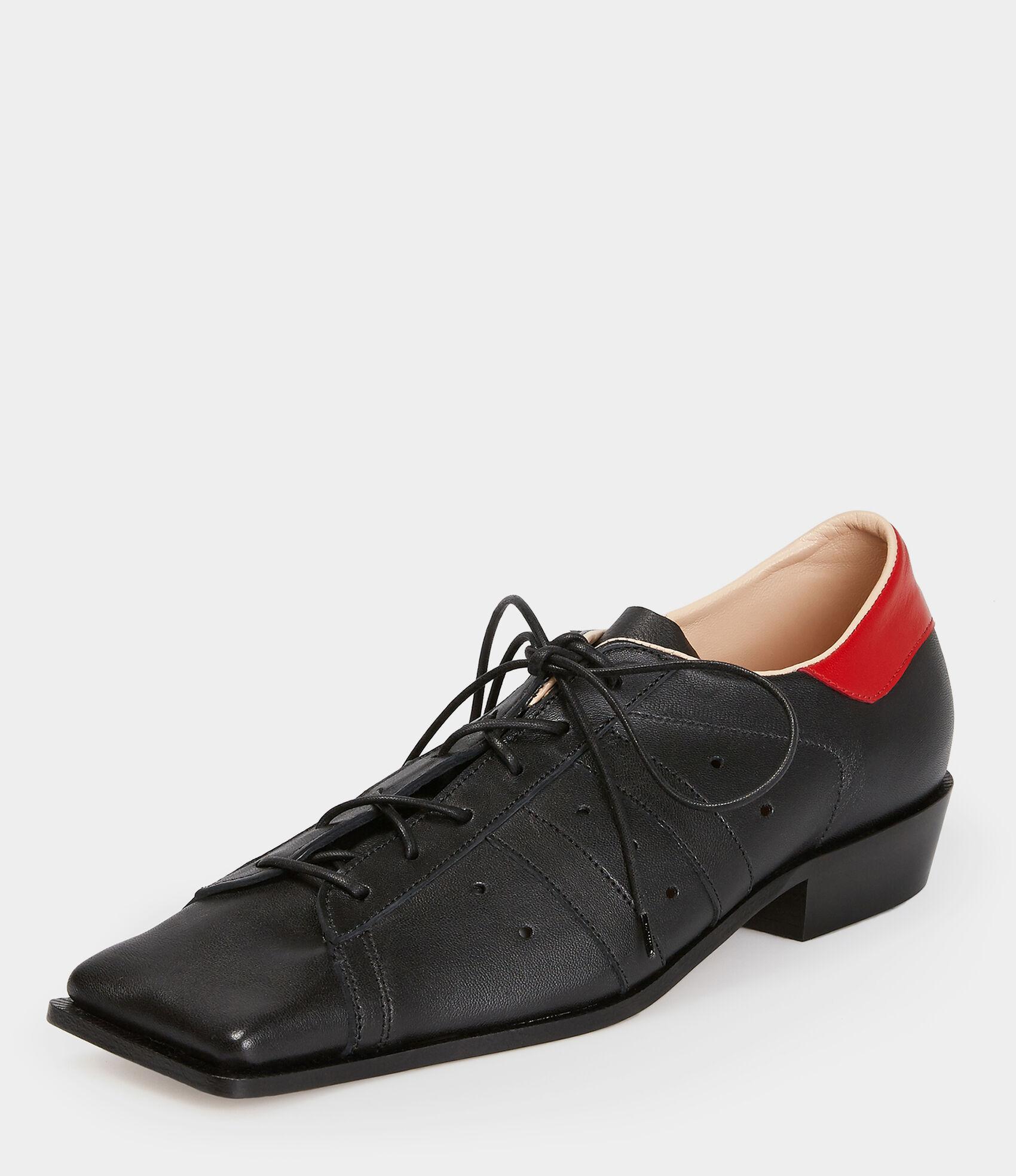7bf23822d7 Hammerhead Trainer | Men's Lace Up Shoes Black | Vivienne ...