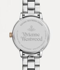 Grey Portobello Watch