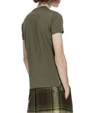 Classic Peru T-Shirt Green