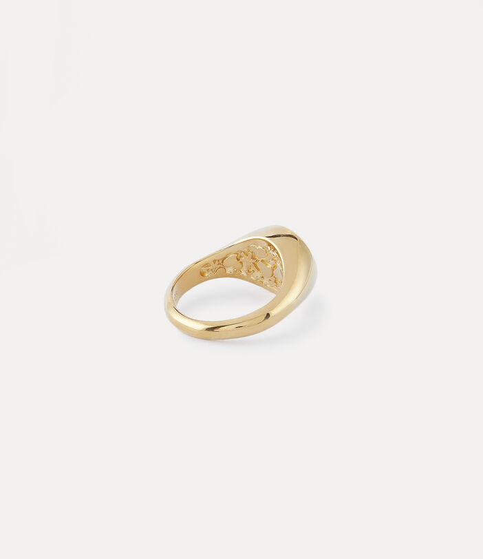 Calypso Ring Gold-Tone 4