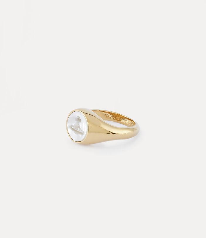 Calypso Ring Gold-Tone 3