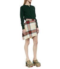 Polina Mini Skirt Multi