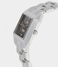 Silver Hatton Watch