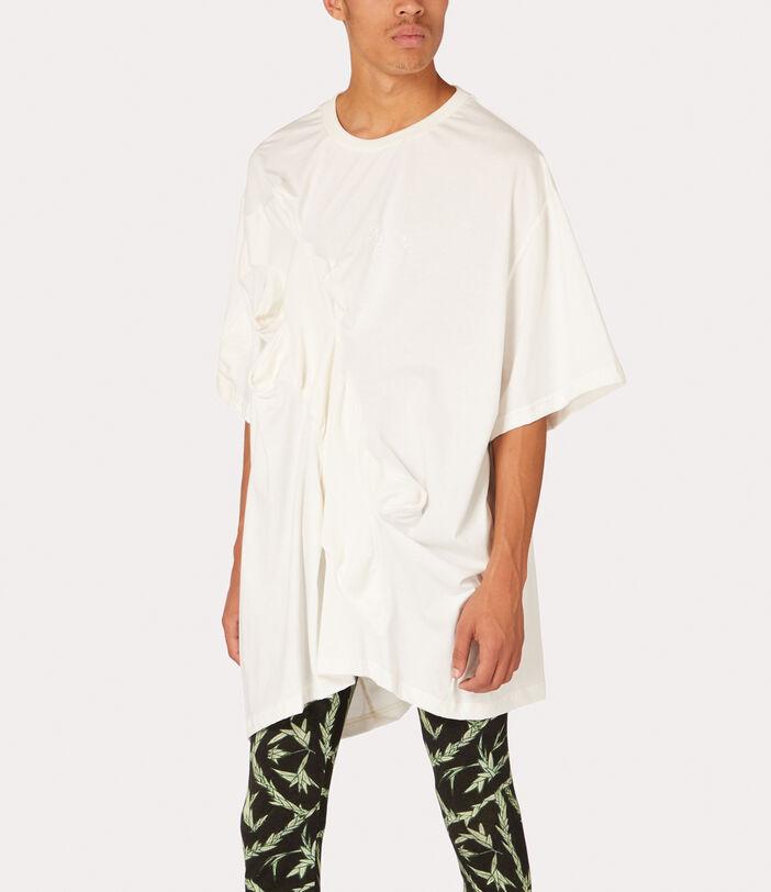 Strauss T-Shirt White 7